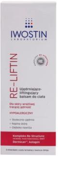 Iwostin Re-Liftin učvrstitveni lifting balzam za telo za občutljivo kožo