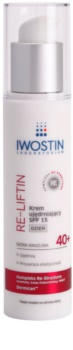 Iwostin Re-Liftin crema de día reafirmante SPF 15
