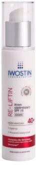 Iwostin Re-Liftin zpevňující denní krém SPF 15