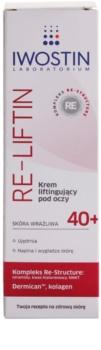 Iwostin Re-Liftin Lifting Eye Cream for Sensitive Skin