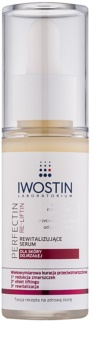 Iwostin Re-Liftin Perfectin serum revitalizante para pieles maduras