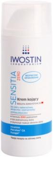 Iwostin Sensitia Zero creme apaziguador para pele sensível e alérgica