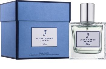 Jacadi Jeune Homme Eau de Toilette für Kinder 50 ml