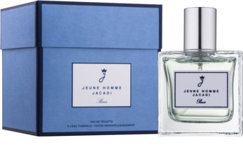 Jacadi Jeune Homme eau de toilette para niños 50 ml