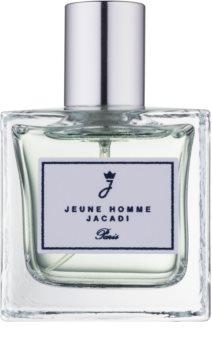 Jacadi Jeune Homme eau de toilette pentru copii 50 ml