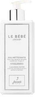 Jacadi Le Bébé Reinigungswasser für Babyhaut