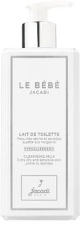 Jacadi Le Bébé čistiace mlieko na detskú pokožku
