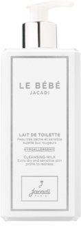 Jacadi Le Bébé Cleansing Milk For Baby's Skin