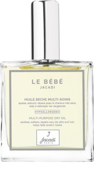 Jacadi Le Bébé Multipurpose Oil for Face, Body and Hair