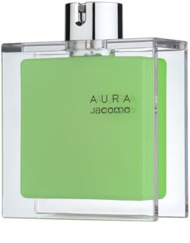Jacomo Aura Men toaletná voda pre mužov