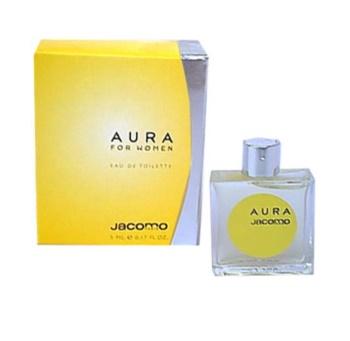 Jacomo Aura Women Eau de Toilette for Women 75 ml
