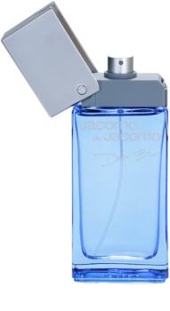 Jacomo Jacomo de Jacomo Deep Blue toaletní voda pro muže 100 ml