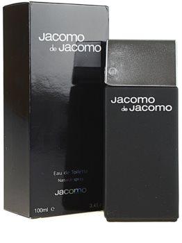 Jacomo Jacomo de Jacomo toaletná voda pre mužov 100 ml