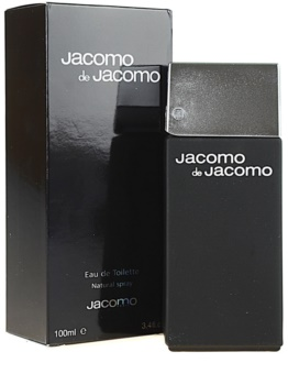 Jacomo Jacomo de Jacomo toaletna voda za moške 100 ml