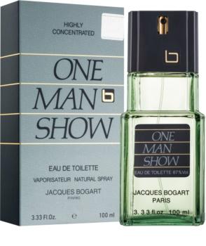 Jacques Bogart One Man Show eau de toilette pentru barbati 100 ml