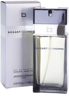 Jacques Bogart Bogart Pour Homme woda toaletowa dla mężczyzn 100 ml