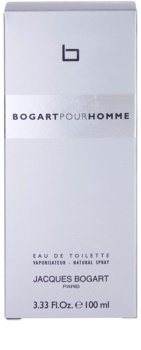 Jacques Bogart Bogart Pour Homme Eau de Toilette for Men 100 ml