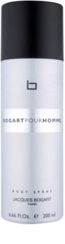 Jacques Bogart Bogart Pour Homme telový sprej pre mužov 200 ml