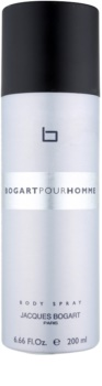 Jacques Bogart Bogart Pour Homme tělový sprej pro muže 200 ml