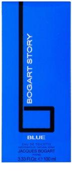 Jacques Bogart Bogart Story Blue toaletná voda pre mužov 100 ml