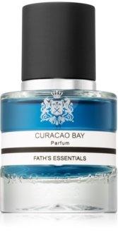 Jacques Fath Curacao Bay parfémovaná voda unisex 50 ml