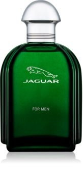 Jaguar Jaguar for Men eau de toilette pour homme 100 ml
