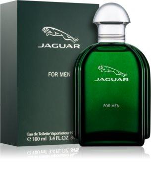 Jaguar Jaguar for Men Eau de Toilette Herren 100 ml