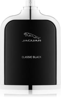 Jaguar Classic Black woda toaletowa tester dla mężczyzn 100 ml