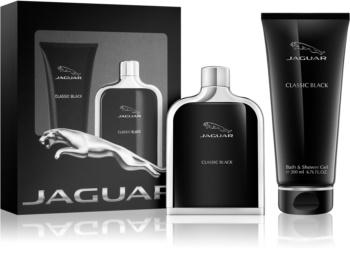 Jaguar Classic Black zestaw upominkowy I.