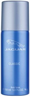 Jaguar Classic Blue deo sprej za moške 150 ml