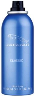 Jaguar Classic Blue deospray pre mužov 150 ml