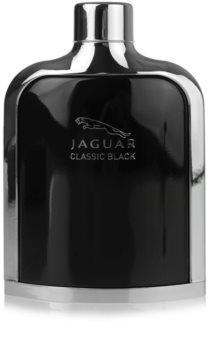 Jaguar Classic Black eau de toilette uraknak 100 ml