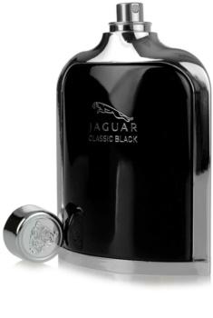 Jaguar Classic Black eau de toilette pour homme 100 ml