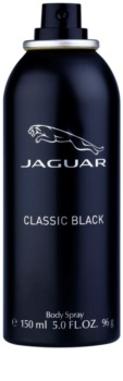 Jaguar Classic Black deospray pro muže 150 ml