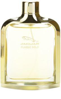 Jaguar Classic Gold eau de toillete για άντρες