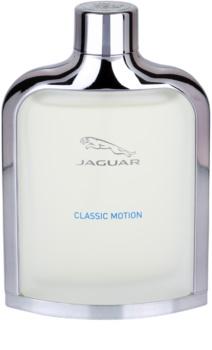 Jaguar Classic Motion Eau de Toilette for Men 100 ml