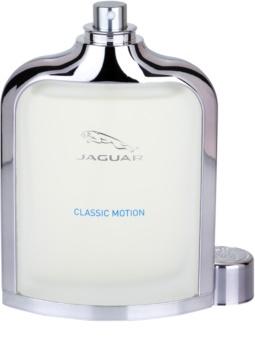 Jaguar Classic Motion туалетна вода для чоловіків 100 мл