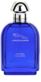 Jaguar Evolution Eau de Toilette for Men 100 ml