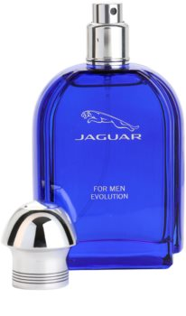 Jaguar Evolution eau de toilette férfiaknak 100 ml