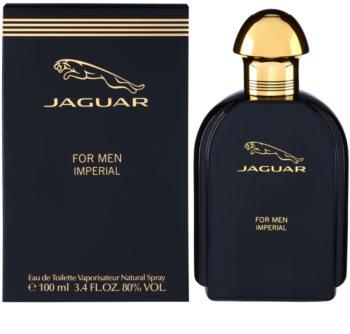 Jaguar Imperial eau de toilette pentru bărbați 100 ml