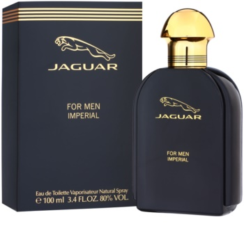 Jaguar Imperial toaletna voda za moške 100 ml