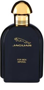 Jaguar Imperial woda toaletowa dla mężczyzn 100 ml