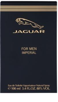 Jaguar Imperial toaletní voda pro muže 100 ml