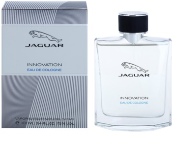 Jaguar Innovation Eau De Cologne Eau de Cologne Herren 100 ml
