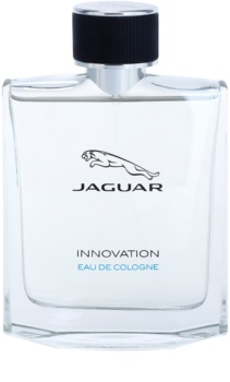 Jaguar Innovation Eau De Cologne Eau de Cologne for Men 100 ml