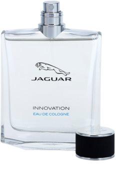 Jaguar Innovation Eau De Cologne eau de cologne pentru barbati 100 ml