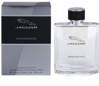 Jaguar Innovation toaletní voda pro muže 100 ml