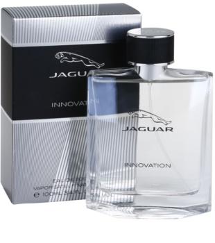Jaguar Innovation eau de toilette pentru barbati 100 ml