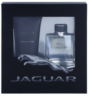 Jaguar Innovation coffret
