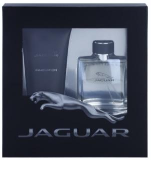 Jaguar Innovation confezione regalo